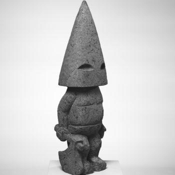 Executioner | Sandstone | 80 x 25 x 20 cm | 2012