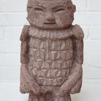 Knightowl   Sandstone   53x27x22,5cm