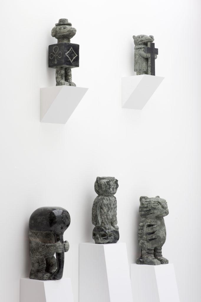 Stefan Rinck - Dark Matter   Sorry We're Closed   Brussels   2013