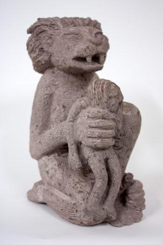 Stefan Rinck - Die Geister die ich rief | Kunstverein Zweibrücken | 2011