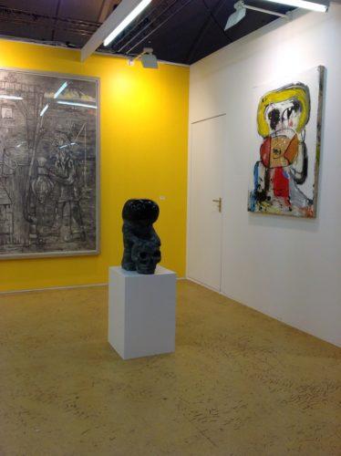 Stefan Rinck - Art Rotterdam | Sorry We're Closed | 2013