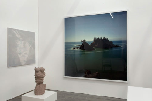 Stefan Rinck - Art Brussels   2013