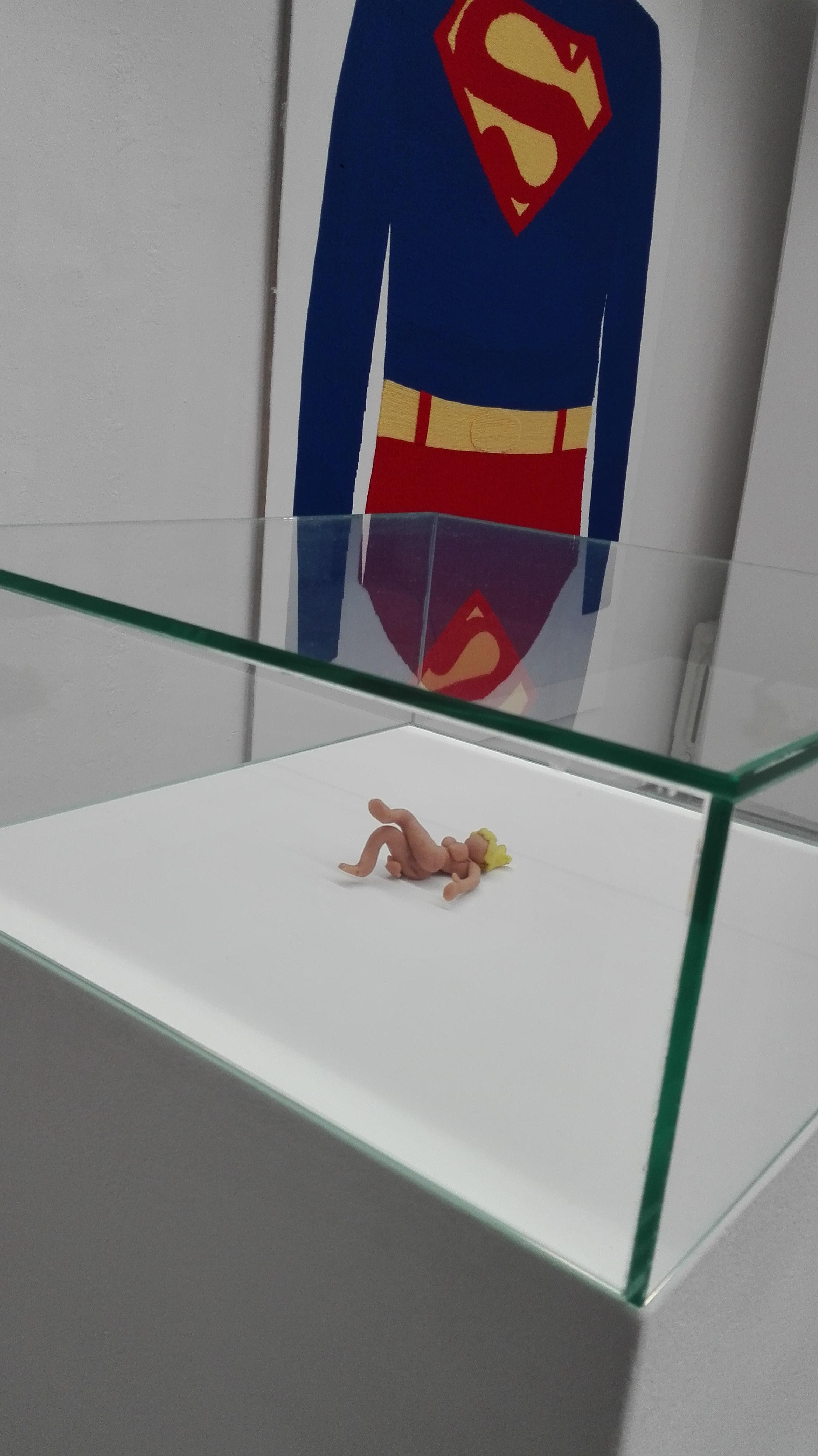 Stefan Rinck - Zurück in die Zukunft | Kunsthalle am Hamburger Platz | Berlin | 2016