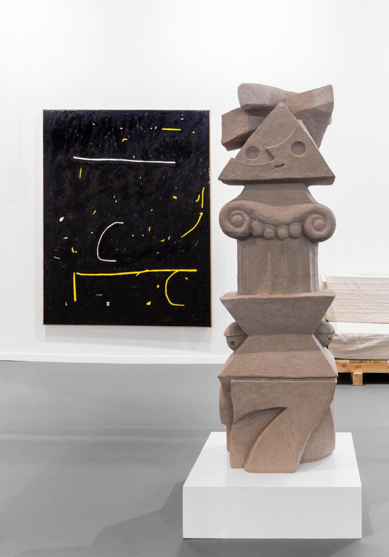Stefan Rinck - Arco Madrid   Galeria Alegria   22.02 - 26.02.17