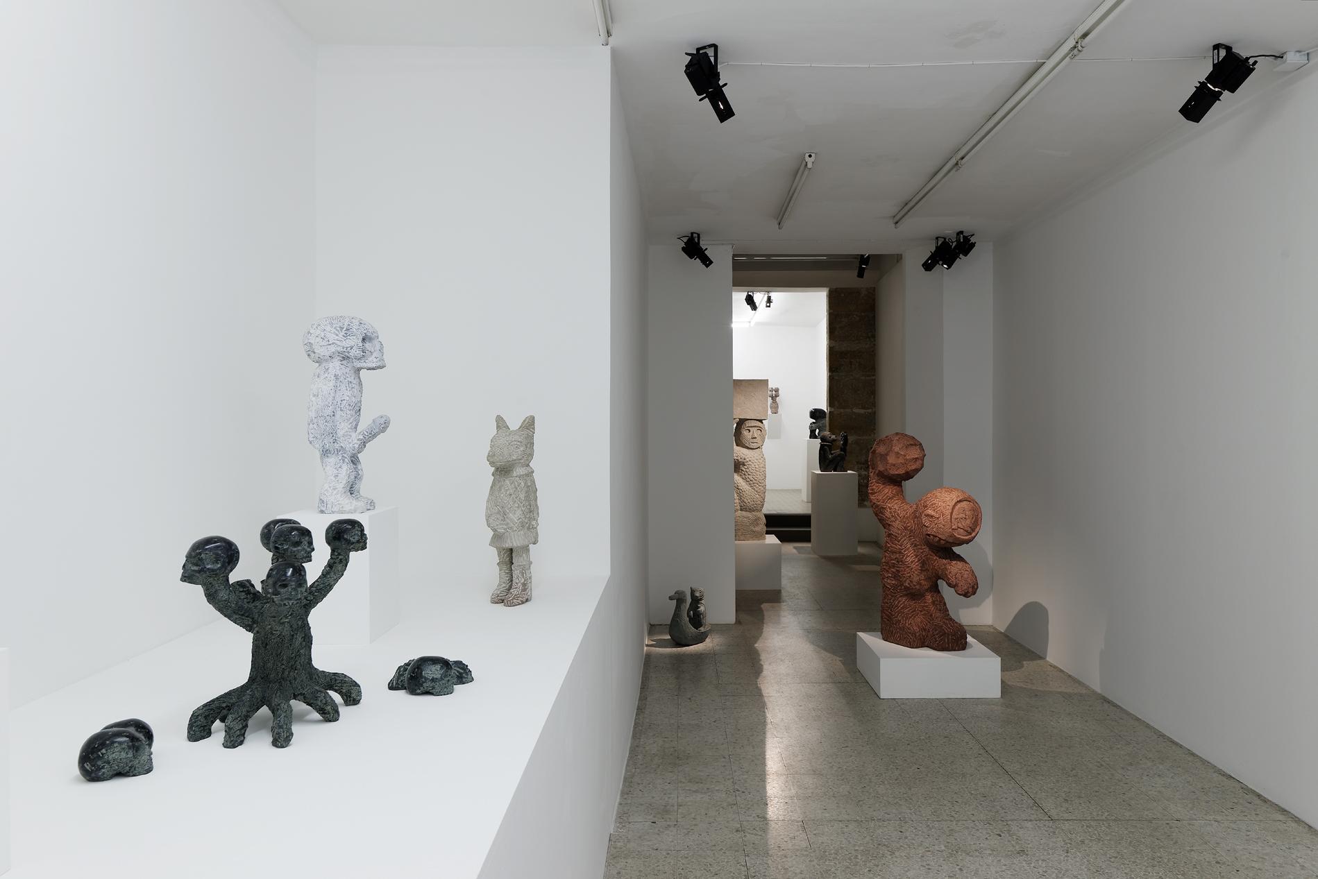 Stefan Rinck - Metaphysical Casino | Semiose | 13.4.17 - 3.6.17 | Paris