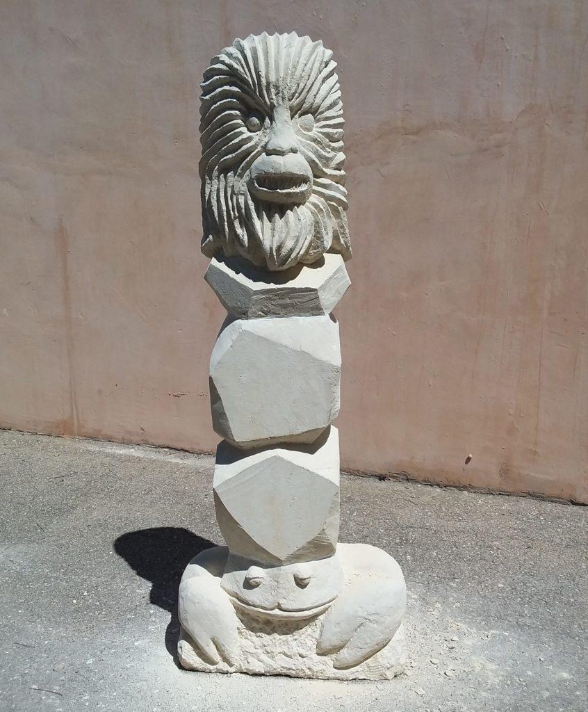 Stefan Rinck - 29.09. - 17.12.2017 | Pilgrimage to Kashyyyk | CCA Andratx | Andratx | Mallorca | Spain
