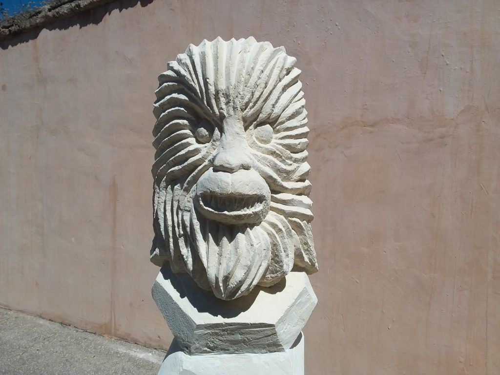 Stefan Rinck - 29.09. - 17.12.2017   Pilgrimage to Kashyyyk   CCA Andratx   Andratx   Mallorca   Spain