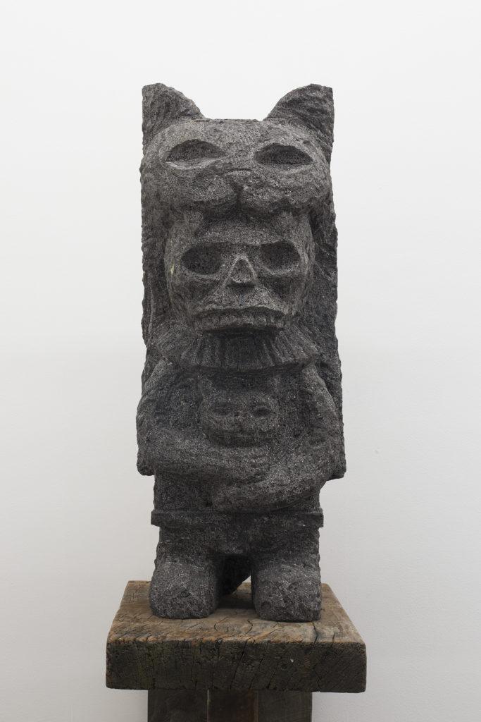 Stefan Rinck - Material Art Fair | Galeria Alegria | February 2019 | Mexico City