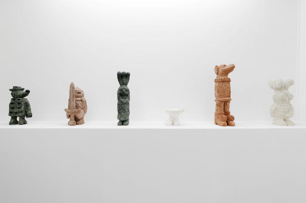 Stefan Rinck - To Eat or be Eaten | 7.09-5.10.19 | Semiose | Paris