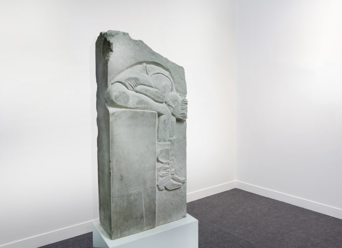 Stefan Rinck - ArtBasel Miami Beach   Galerie Frank Elbaz   December 2019   Miami