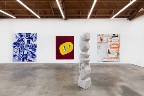 Stefan Rinck - Five Year Anniversary | June 27–August 31, 2020 | Nino Mier Gallery | Los Angeles