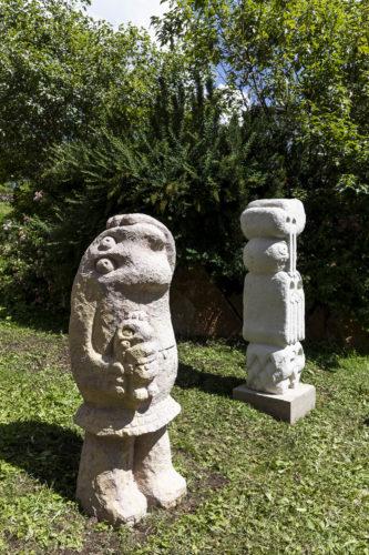 Stefan Rinck - Biennale Gherdëina 7 | August 8 –October 20, 2020 | Curated by Adam Budak | Ortisei, South Tyrol