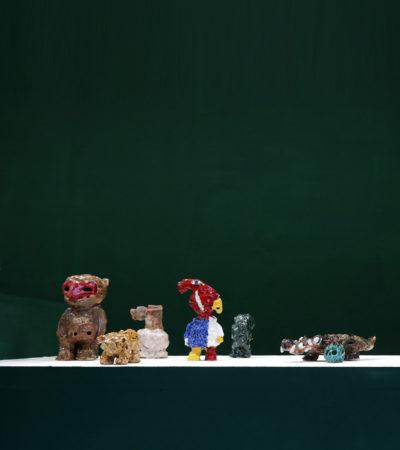 Stefan Rinck - de-monstration | August 22 –September 3, 2020 | Bark Berlin Gallery | Berlin
