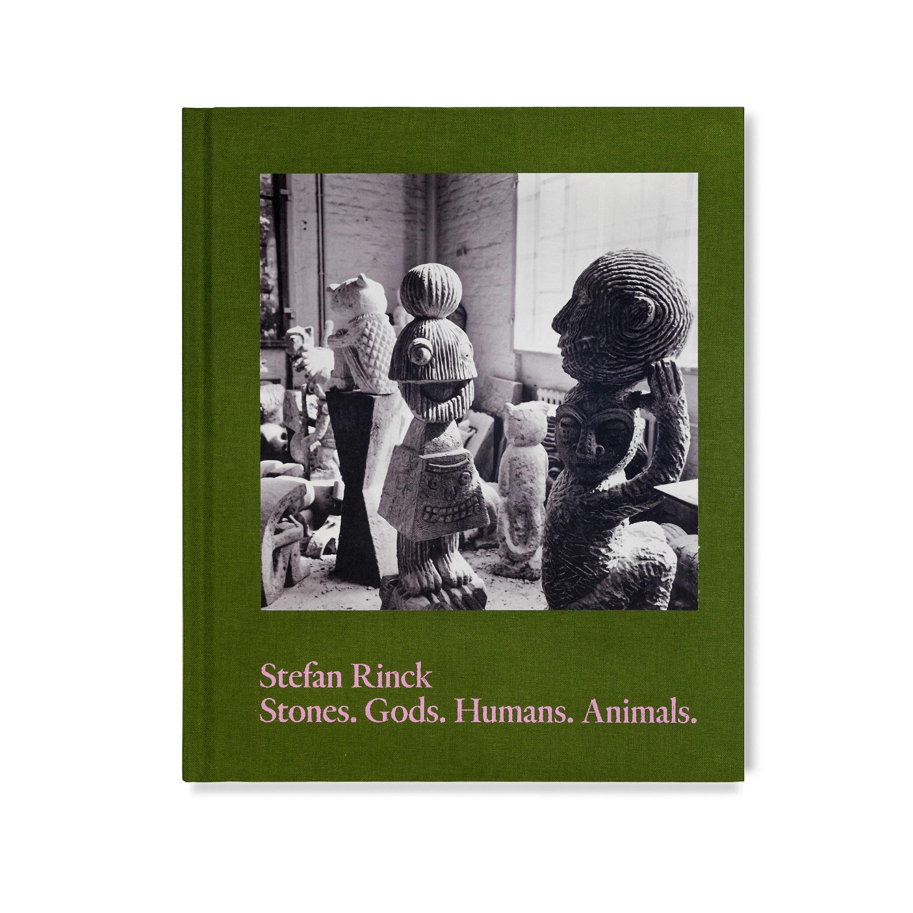 Stefan Rinck - Bibliography