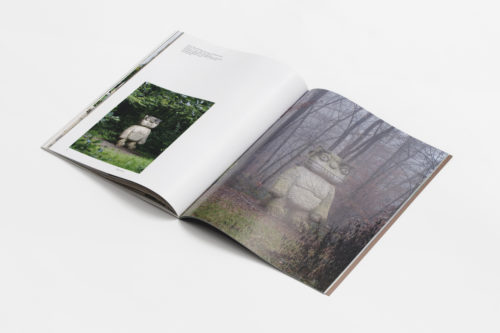 Stefan Rinck - Magazine Release | Pleased to meet you #9