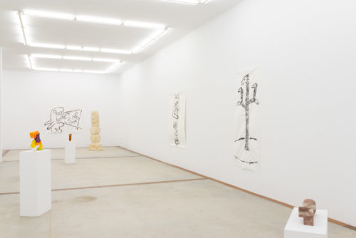 Stefan Rinck - Endemic Creatures | From March 20, 2021 | CCA ANDRATX | Andratx, Mallorca