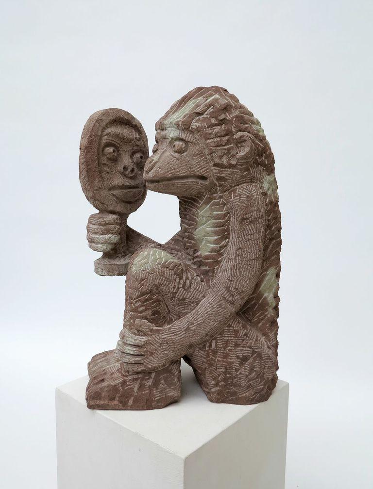 Stefan Rinck sculpture